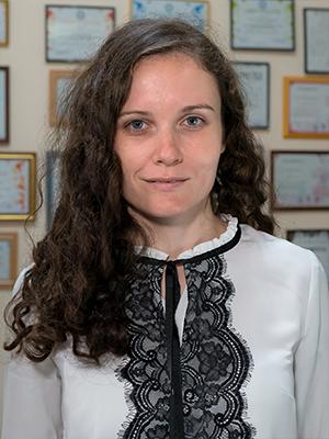 SILVIA TODOROVA