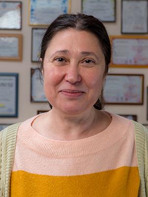 MARIA KIRKOVA